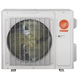 Trane Ductless Systems